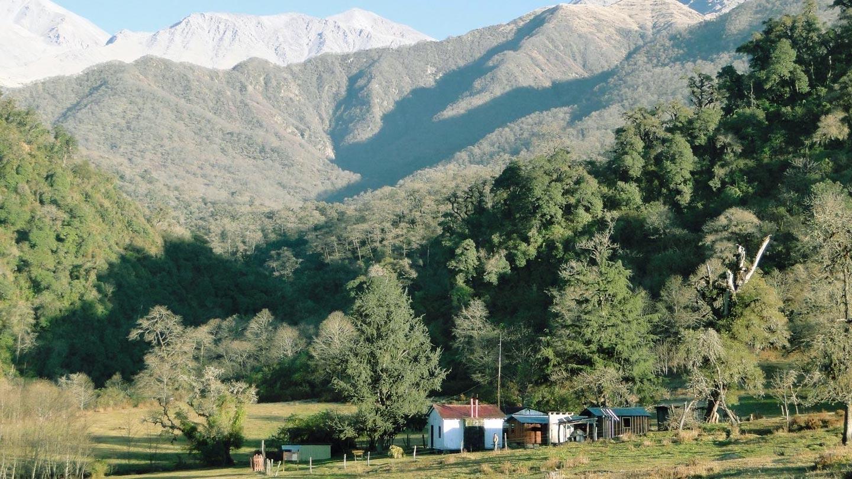 Parque Nacional Campo de los Alisos